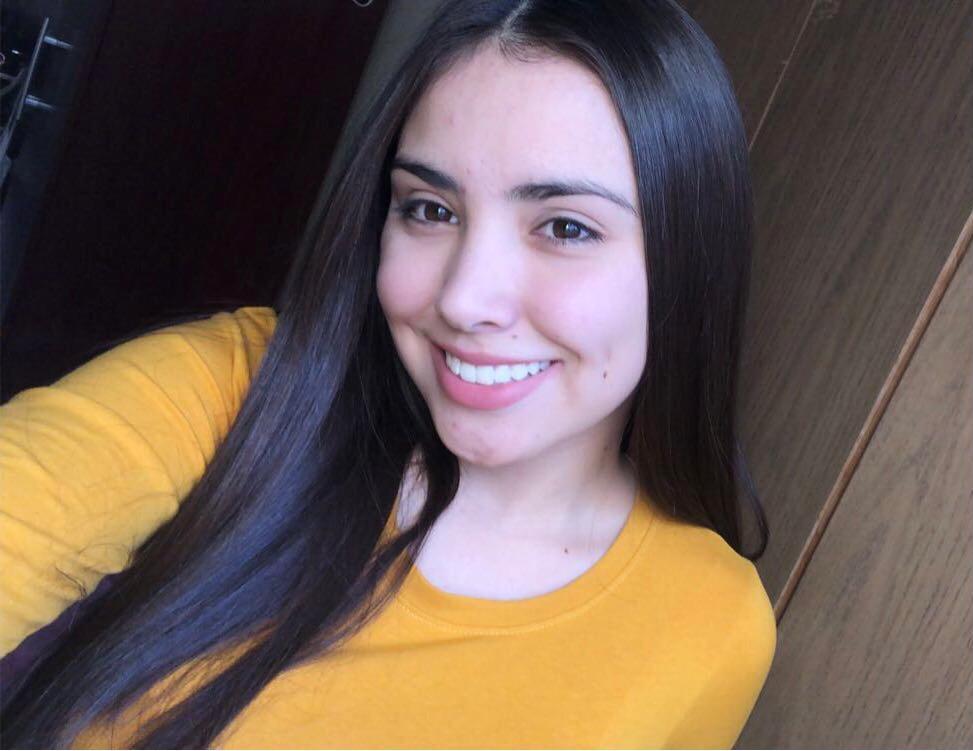 Estudiante del TecNM Campus Agua Prieta es seleccionada en programa internacional IASP 2021